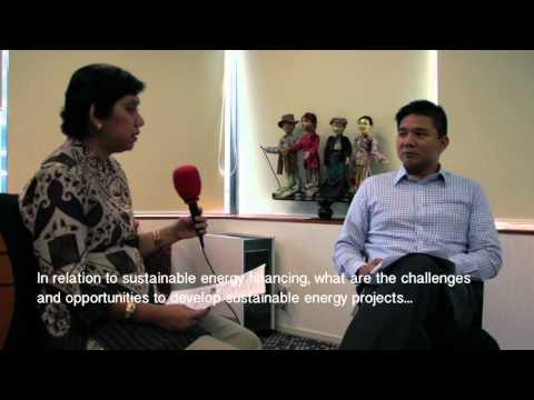IFC Promotes Sustainable Energy Finance to Improve Indonesia's Renewable Energy Sector