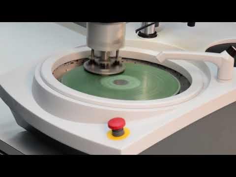 LaboSystem - Longer Machine Lifetime - Struers ApS