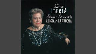Albéniz: Iberia - Piano (Pub.1906) - Book 1 - 2. El Puerto