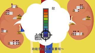 【虞凱傑醫師】尿潛血--隱形殺手腎細胞癌的破綻 thumbnail