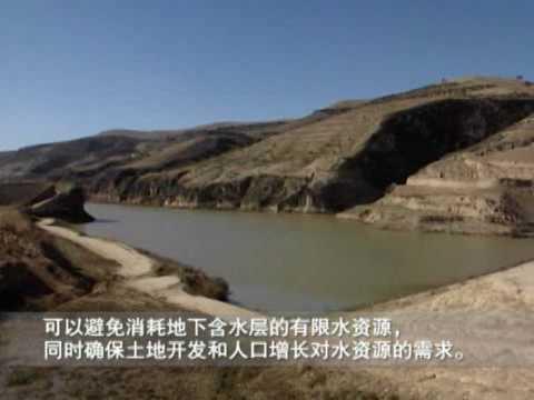 Loess Plateau - China
