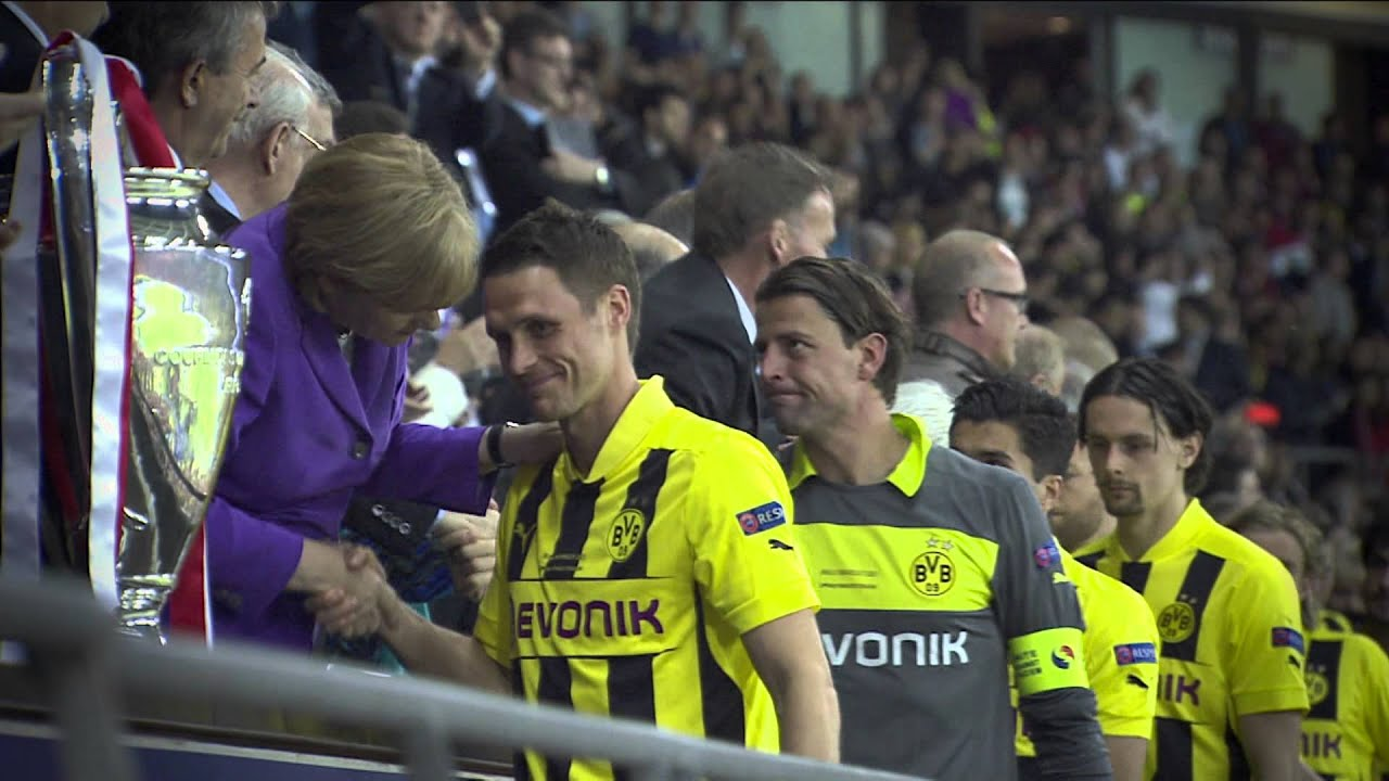 Danke, Kehli! Zum Abschied von Sebastian Kehl | BVB total!