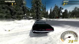 FlatOut 2 Reborn - Winter Pursuit online