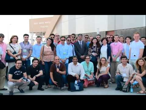 Baku Summer Energy School 2014 (Long Version)