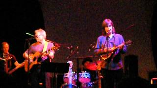 """Happy Traum, Larry Campbell and co.,Bob Dylan, """"Buckets of Rain,"""" Bearsville 5/18/12"""