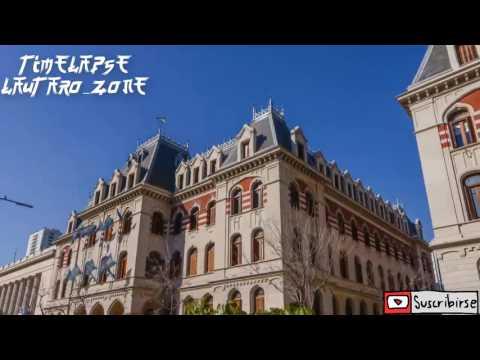 Timelapse B.s A.s Argentina // 4k camera // LauTaro_ZONE