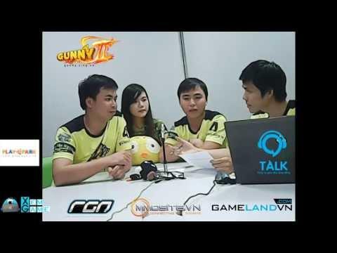 Trò chuyện cùng đội tuyển VN vô địch WC 2013