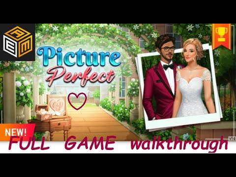 Download AE Mysteries  Picture Perfect  Chapter 1 2 3 4 5 6 7 8  walkthrough.