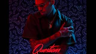 Chris Brown - Questions [MP3 Free Download]