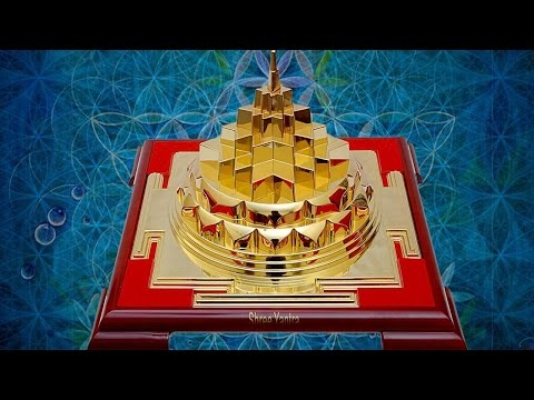 Sri Chakra Maha Meru Mantra | Mahalakshmi Mantra | Powerful Mantras For Wealth | Unni Krishnan |