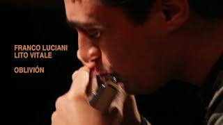 Franco Luciani - Ese amigo del alma 2012
