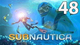 Northernlion Plays: Subnautica [Episode 48] (Twitch VOD)