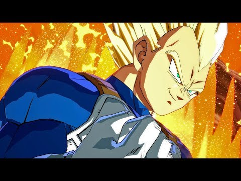 Dragon Ball FighterZ - Pelicula completa sub Español (Super Guerrero) 2018 - PS4