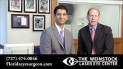 LASIK Eye Surgery in St Pete Fl LASIK or Laser Eye Surgery