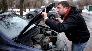 видео Экспертиза технического состояния транспортного средства