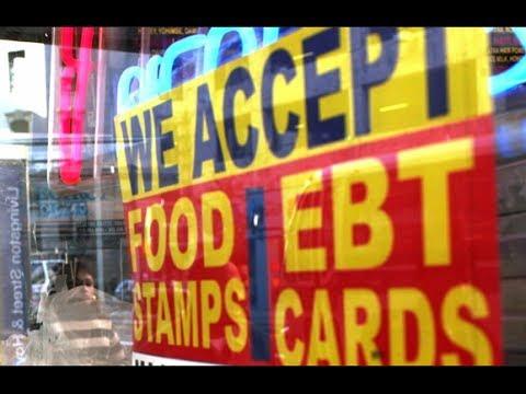 How Farm Bill $8.7 Billion Food Stamp Cuts Hurt Working America