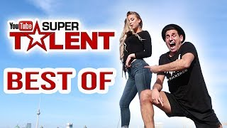 Youtube SUPERTALENT | BEST OF