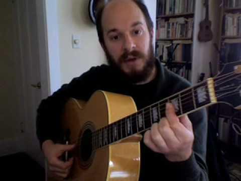 Evil Ways Guitar for BEGINNERS