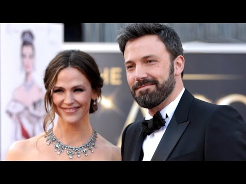 Ben Affleck and Jennifer Garner Not Reconciling Source Says