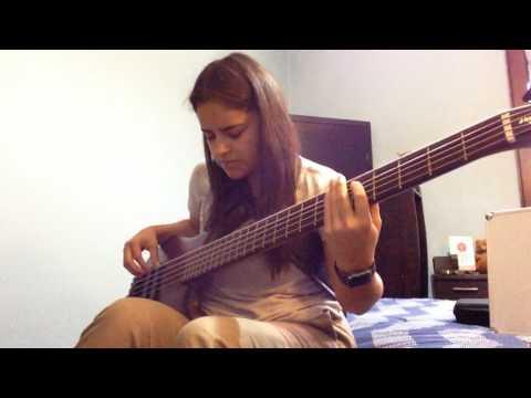 Un Rinconcito En El Cielo (Bass Cover) Tita Rimel