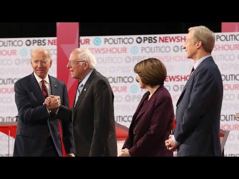 Norm Macdonald Live Tweets From The 6th Democratic Debate