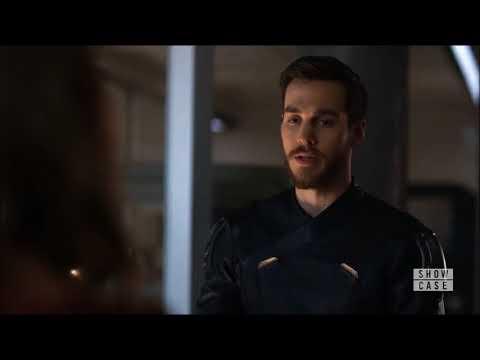 Supergirl 3x10 Karamel Scene - I Still Care About You