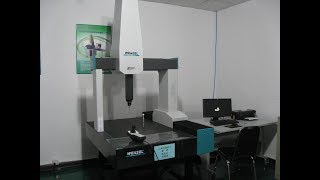 Types Of Coordinate Measuring Machine (CMM)