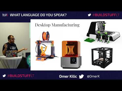 Omer Kilic - The Process of Shipping Hardware Products: Hardware Tales for Software Engineers