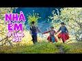 Nhà Em Ở Lưng Đồi  Thuỳ Chi Official MV Lyrics - YouTube