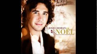 Josh Groban feat. Brian McKnight- Angels We Have Heard On High (Noel)