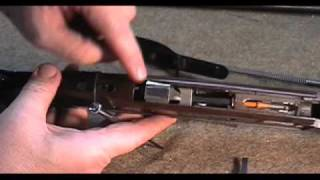 Complete Reassembly of the Remington Nylon Rifle Part 2