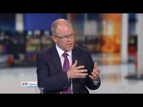 Peadar Tóibín, TD,  advocating a NO Vote next Friday