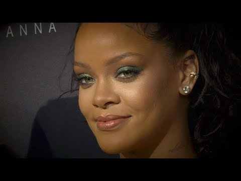 Fenty Beauty by Rihanna - Exclusive interview