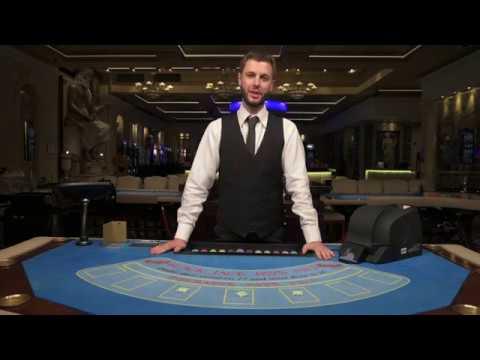 Black Jack Gambling