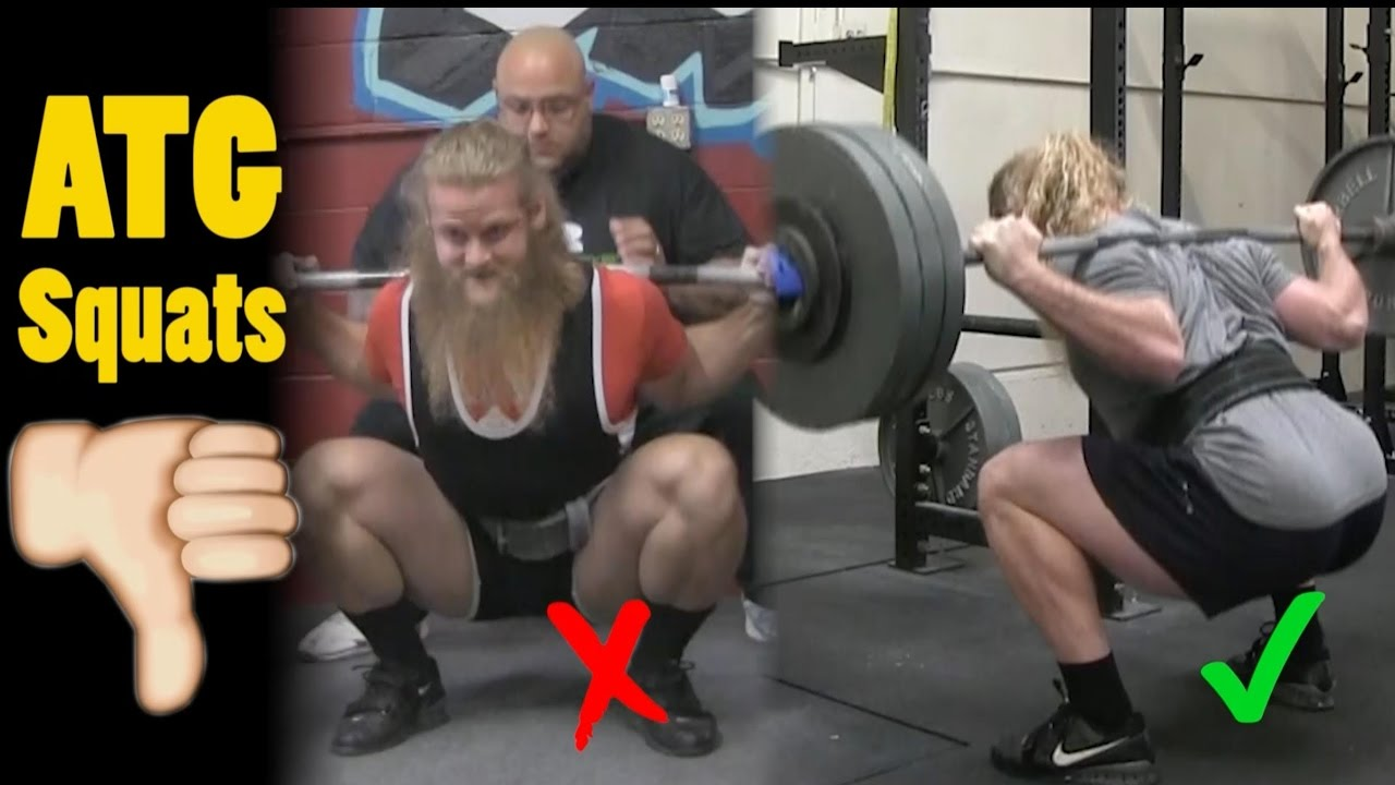 20 Greatest Benefits of Squats - The King of Free Weight Strength