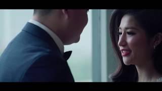 [WEDDING DECOR] Đám cưới Vân Navy - Kiều Linh Phù Thủy // trang trí tiệc cưới khách sạn Marriott