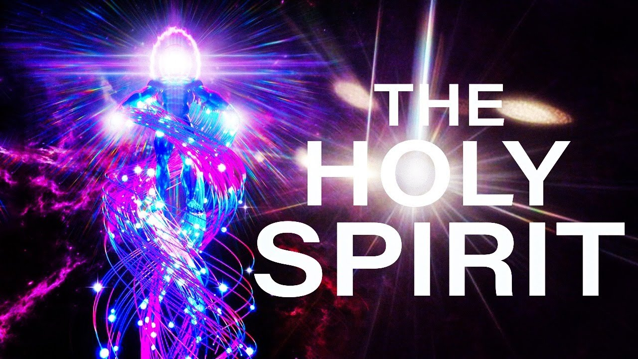 The Holy Spirit And You | Steps To Walk With The Holy Spirit - A Very Powerful Video