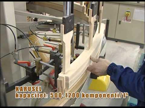 Proizvodnja stolica