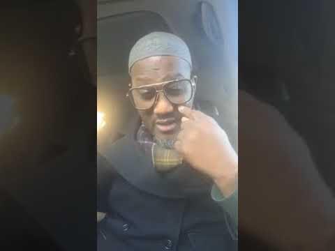 Elhadji Yacoub Camara   Arrivée de Ras Bath Au USA