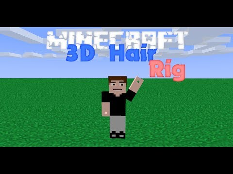 how to download a rig for mine-imator