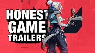 Honest Game Trailers | Valorant