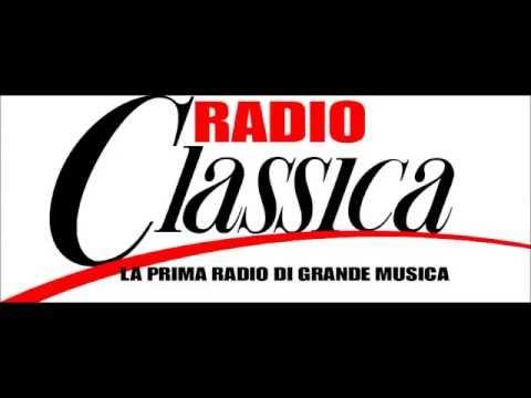 Radio Classica, intervista CD Richard Strauss - Costantino Catena & Quartetto Savinio