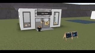 Roblox Restaurant Tycoon EP 1.
