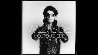 Lou Reed - Walk On The Wild Side (Holtoug Bootleg)