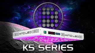 Kind LED K5 series