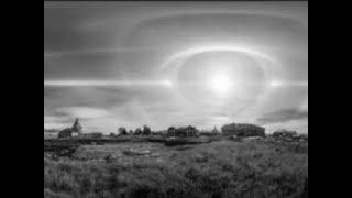 Край без окраин: Земля опаленная небом. Часть 1