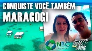 Maragogi - Depoimento Adriana Pereira