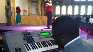 Ifm (worship)