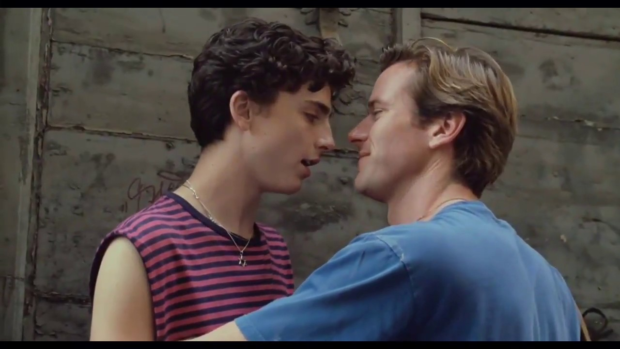 Mystery Of Love Sufjan Stevens Call Me By Your Name Movie Soundtrack
