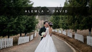 Alemla + David | Shillong | Meghalaya Wedding | Teaser Trailer